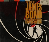 The best of James Bond : 30th anniversary limited edition