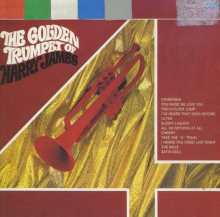 The golden trumpet of