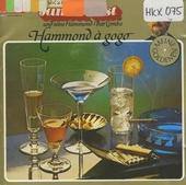 Hammond a gogo
