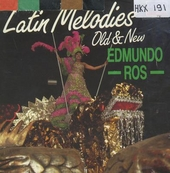Latin melodies old & new