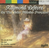 Les plus belles mélodies françaises