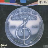 Hooked on classics: The best of