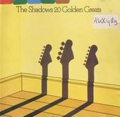 The Shadows 20 golden greats