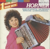 1 hour with yvette horner