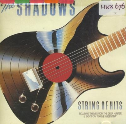 String of hits