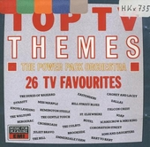 Top t.v.themes