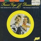 The Romantic guitar & magic Panflute