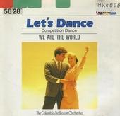 Let's dance: competition dance 2