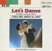 Let's dance: inv.to dance party 1