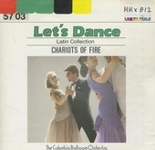 Let's dance: latin collection