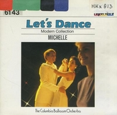 Let's dance: modern collection