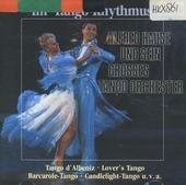 Im tango rhythmus der Welt