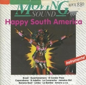 Happy south america