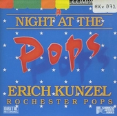 A night at the pops