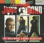 James bond 007 themes