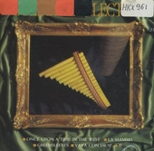 Golden collection : Panflute