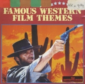 28 famous western film themes