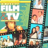 18 famous film tracks & tv themes
