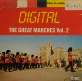The great marches. vol.2