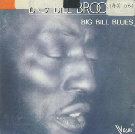 Big bill blues