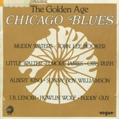 The golden age: chicago blues