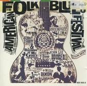American folk blues festival