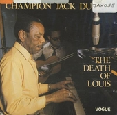 Dupree plays the death of Louis