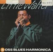 Boss blues harmonica