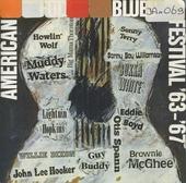 The best of American Folk Blues Festival : 1963-1967