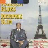 Parisian blues
