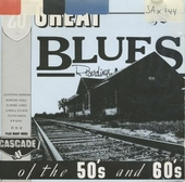 20 gr.blues rec.of the 50's & 60's