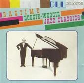 Ragtime boogie-woogie jazz classic