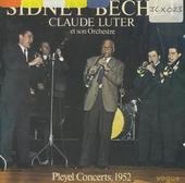 Pleyel concert 1952