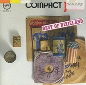 Compact jazz-best of dixieland