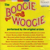 The boogie woogie