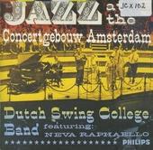 Jazz at the concertgeb.amsterdam