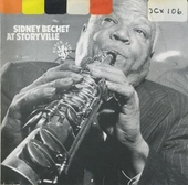 Jazz at Storyville 1953