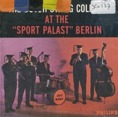 "At the ""sport palast"" berlin 1962"