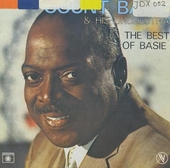 The best of Basie
