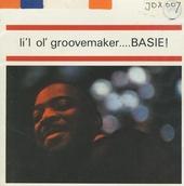 Li'l ol' groovemaker...Basie !