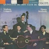 Quintet Du Hot Club