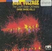 Basic Basie. vol.2: High voltage
