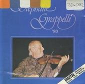 Stephane Grappelli '80