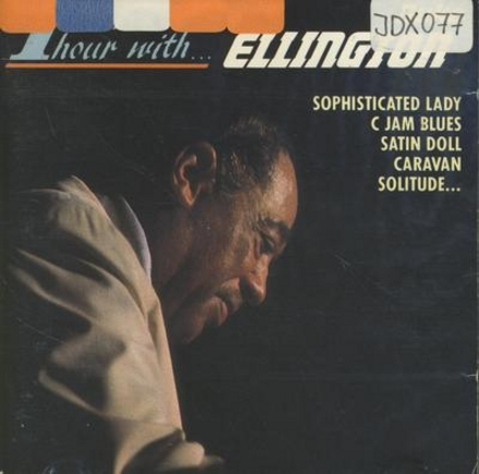 I heure avec Duke Ellington