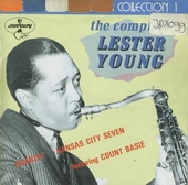 The complete Lester Young