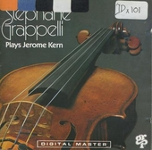 Plays Jerome Kern