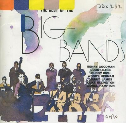 The best of big bands
