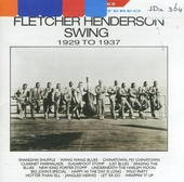 Swing 1929 to 1937