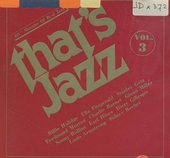 That's jazz. vol.3