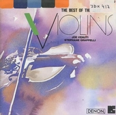 The best of the jazz violins